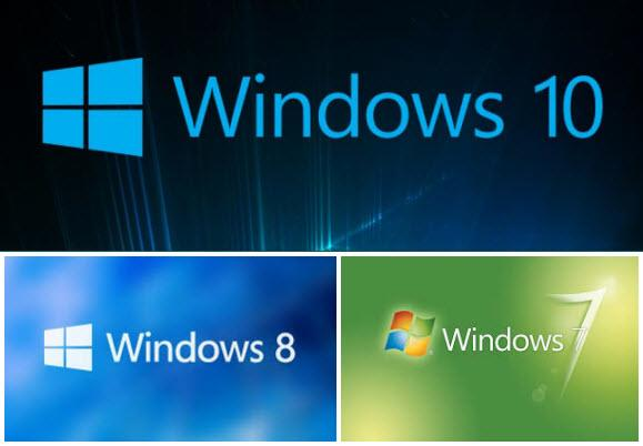 Windows Operating System Upgrades
